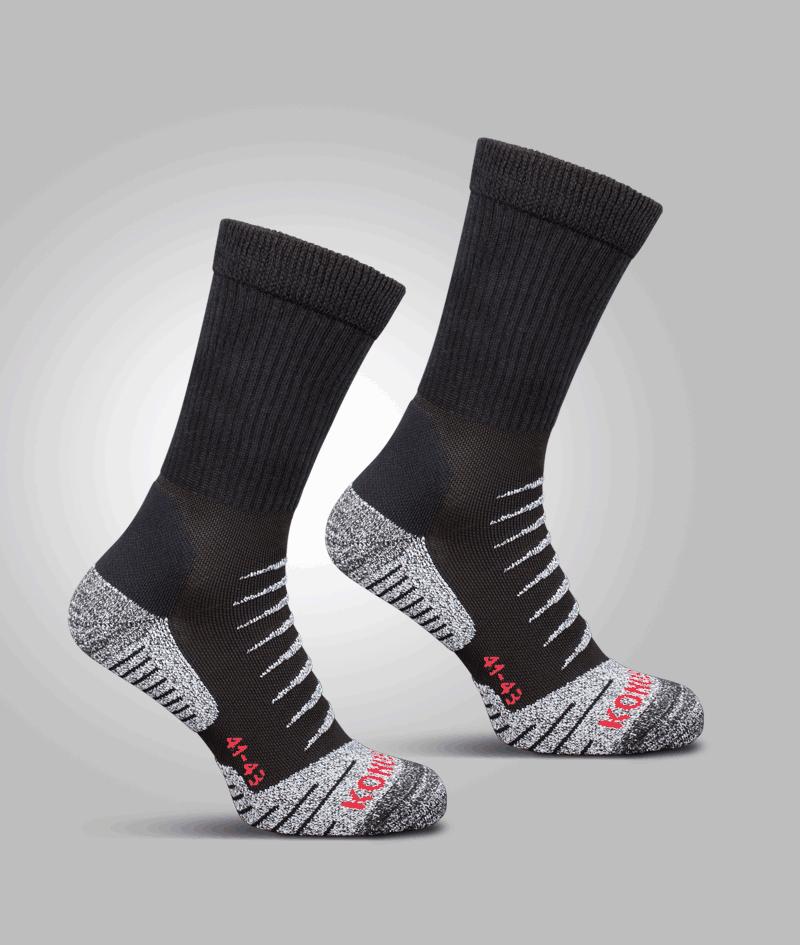 Κάλτσες Konustex Vuenergy