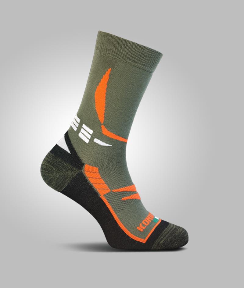 Κάλτσες Konustex Ergovue