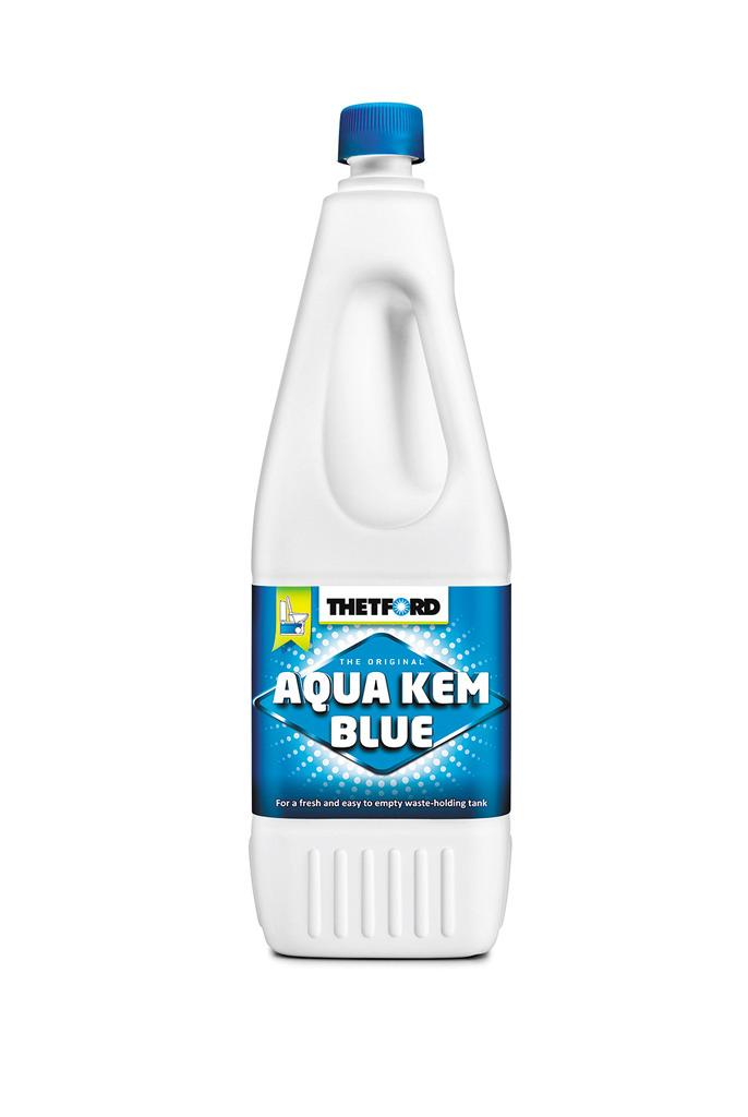 Χημικό Υγρό Aqua Kem Blue 2 L