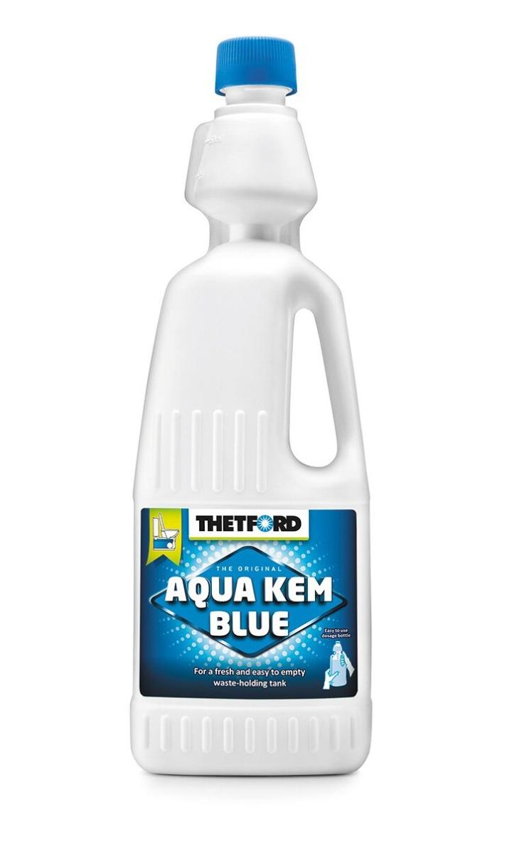 Χημικό Υγρό Aqua Kem Blue 1 L
