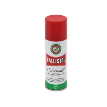 Λάδι Γενικής Χρήσης Ballistol 200 Ml