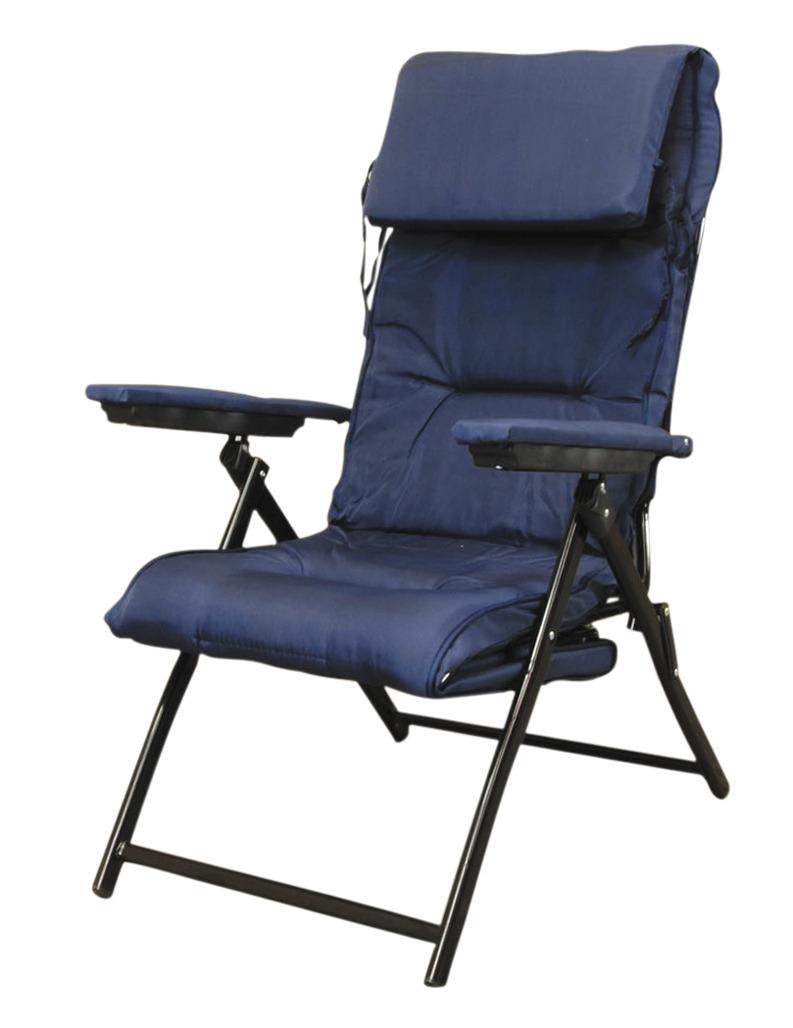 Ανακλινόμενη Πολυθρόνα - Κρεβάτι