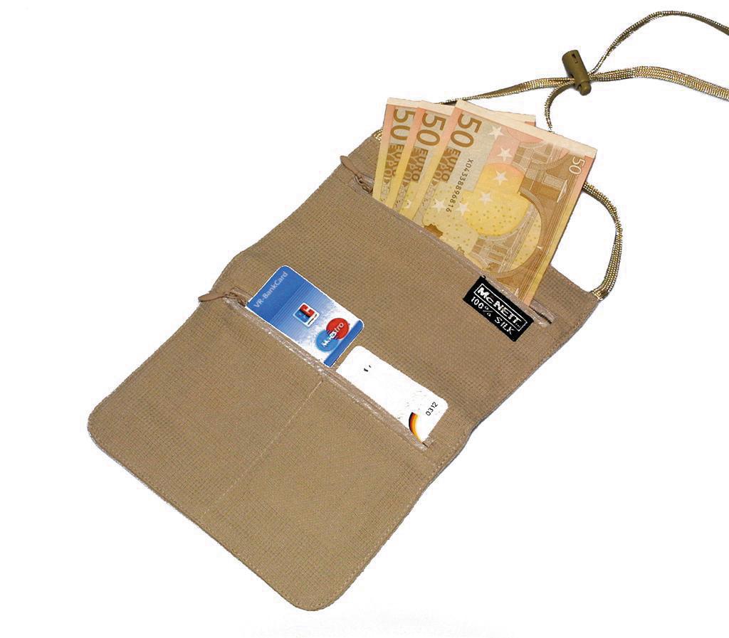Κρεμαστό Εσωτερικό Πορτοφόλι