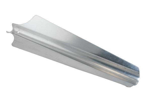 Πασσαλάκι Αλουμινίου Πλατύ 33 Cm