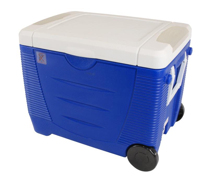 Ψυγείο Ηλεκτρικό 12v - Evercool 45 L