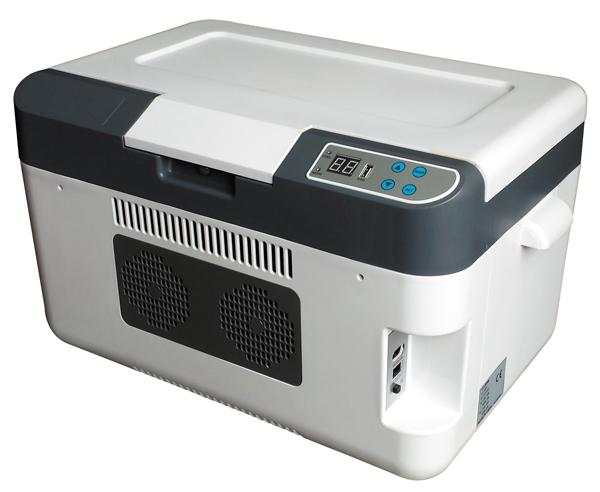 Ψυγείο Ηλεκτρικό Polar King 22 L