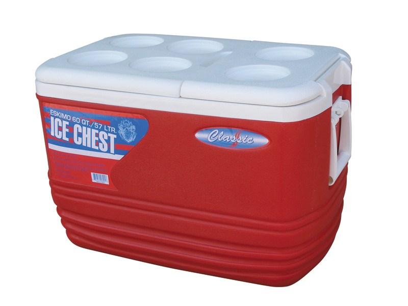 Ψυγείο Eskimo 60 Qt 57 L