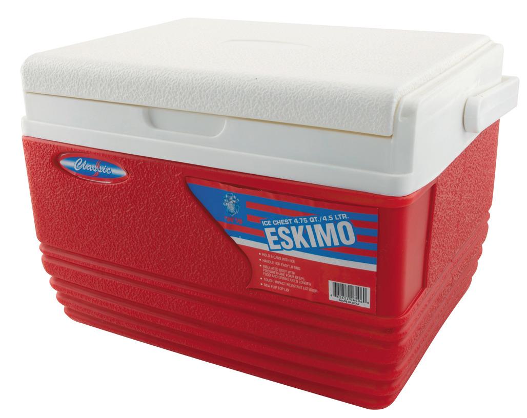 Ψυγείο Eskimo 11 L