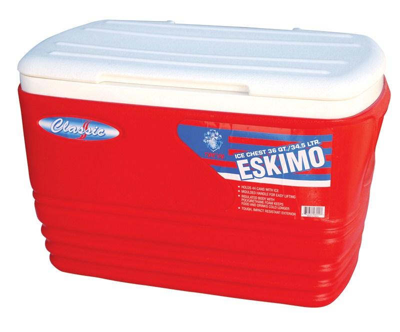 Ψυγείο Eskimo 34.5 L