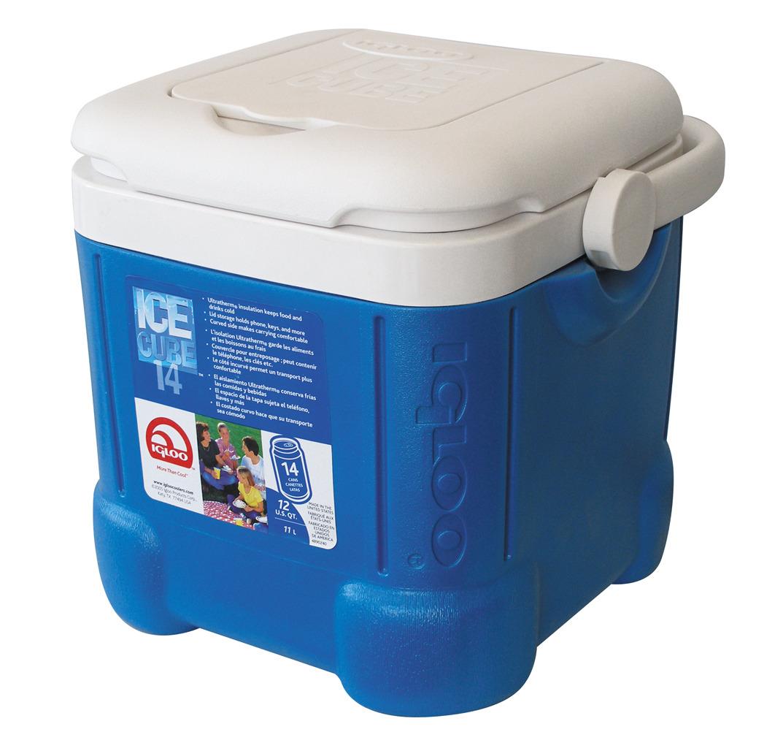 Ψυγείο Igloo Ice Cube 14