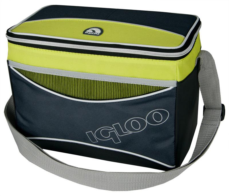 Τσάντα - Ψυγείο Igloo Collapse & Cool 12