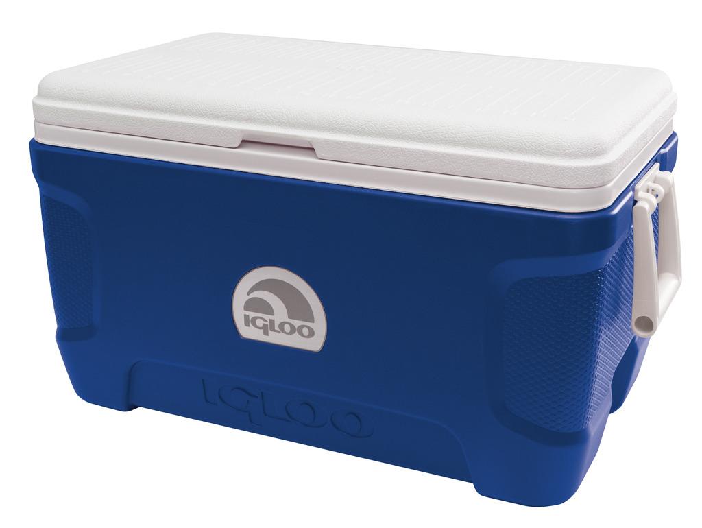 Ψυγείο Igloo Contour 52
