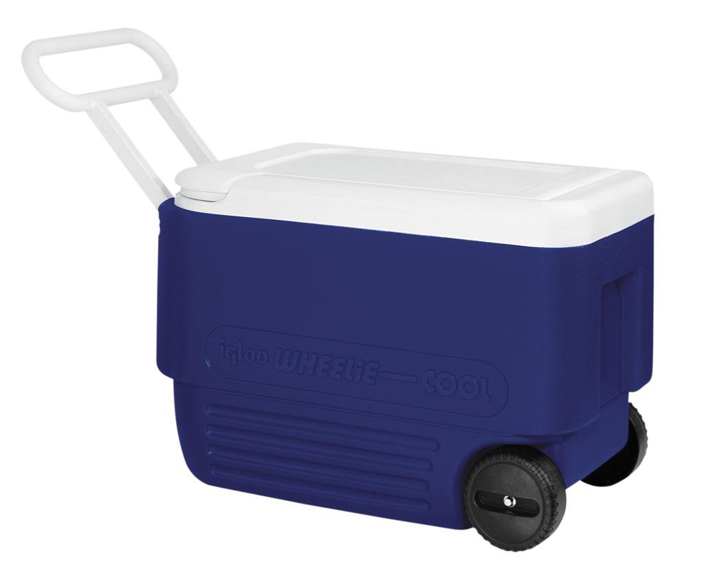 Ψυγειο Igloo Wheelie Cool 38