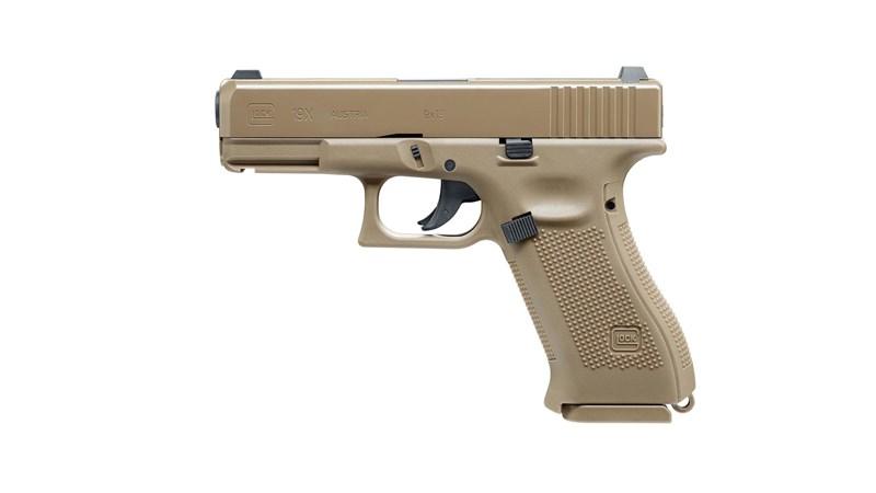 Αεροβόλο Glock 19x