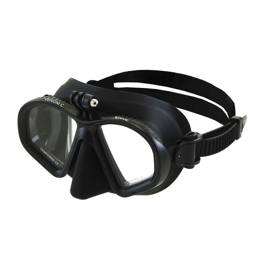 Μάσκα Xdive Venom C