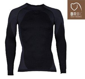 Ισοθερμική Μακρυμάνικη Μπλούζα Brbl