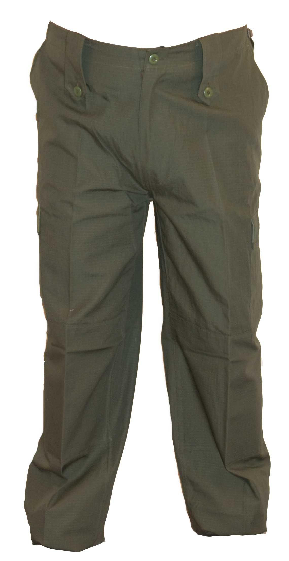 Παντελόνι Aetos A11