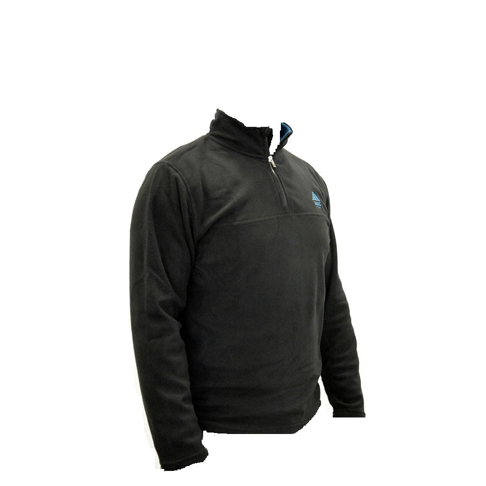 Μπλούζα Fleece Berg Kluane Half Zip