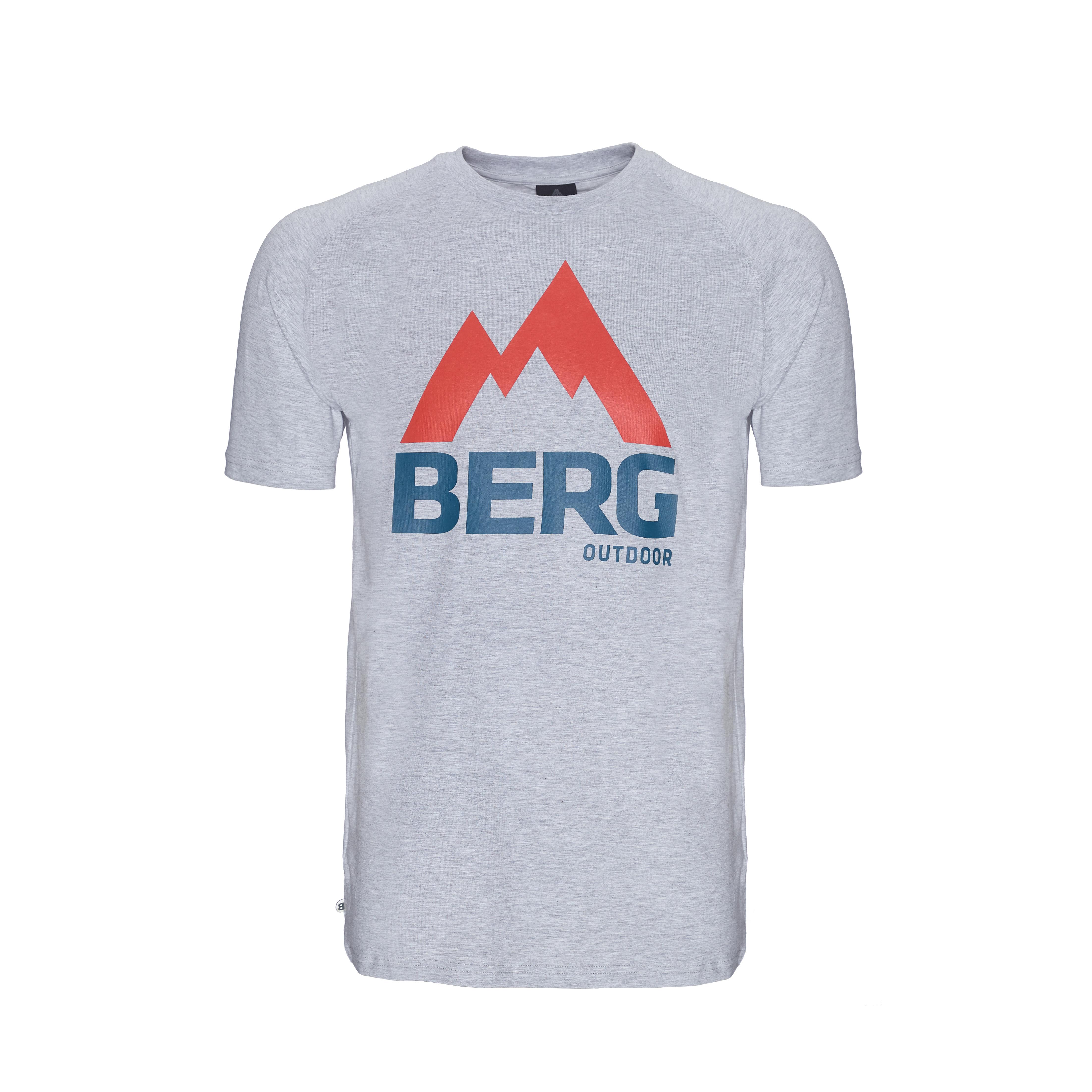 Κοντομάνικη Μπλούζα Berg Ely