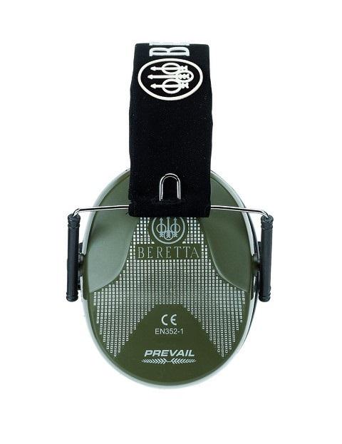 Πράσινες Ωτοασπίδες Beretta Prevail Απλές