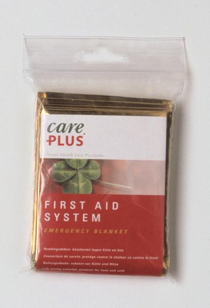Κουβέρτα Επιβίωσης Care Plus