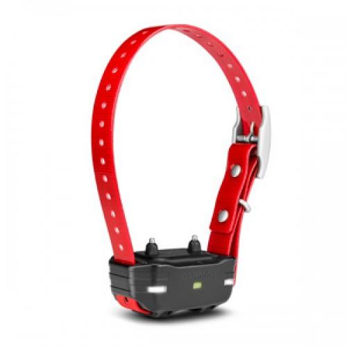 Garmin Pt 10 Συσκευή Σκύλου Με Κόκκινο Κολάρο Για Pro 70/pro 550