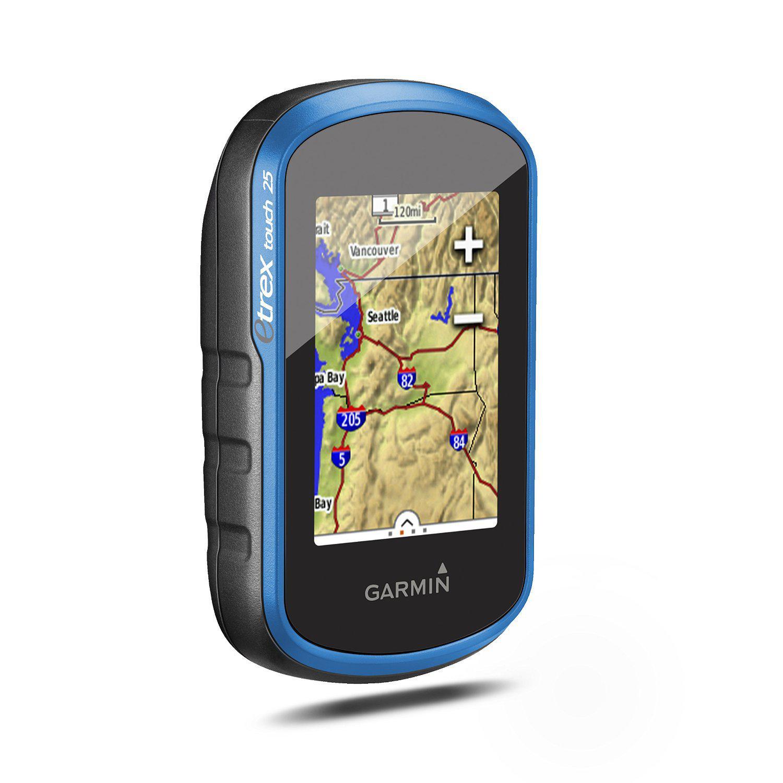 Gps Garmin E Trex Touch 25