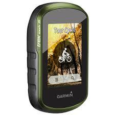 Gps Garmin E Trex Touch 35