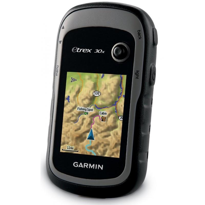 Gps Garmin E Trex 30x