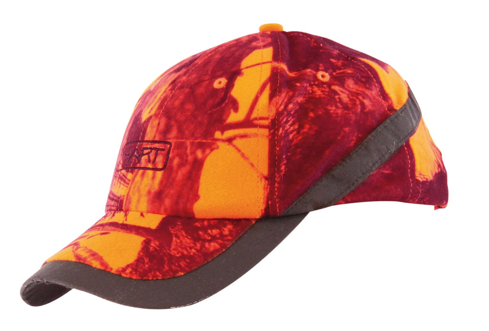 Καπέλο Hart Latok-c Blaze