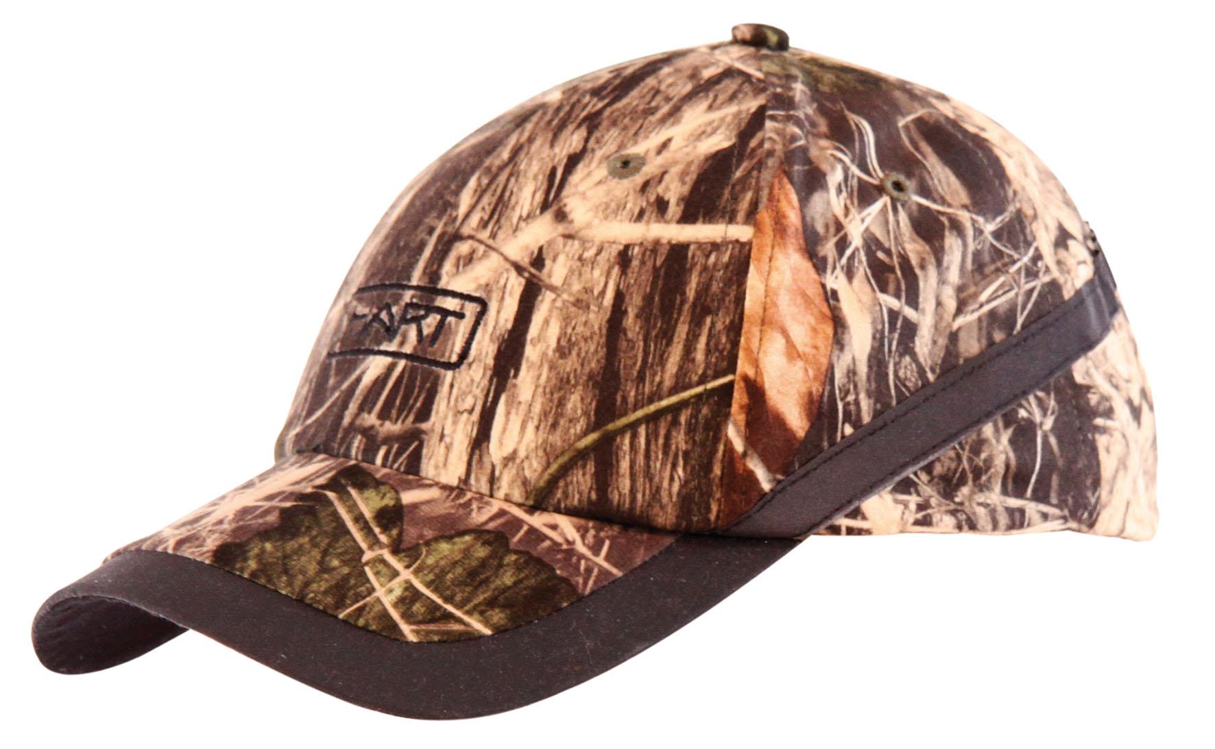 Καπέλο Hart Latok-c Forest