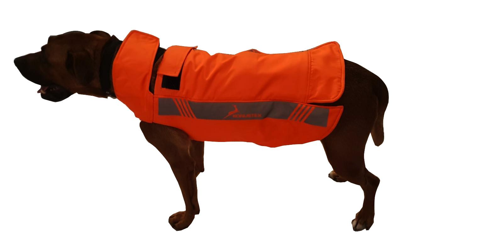 Γιλέκο Σκύλου Konustex Integrex