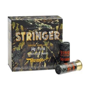 Φυσίγγια Victory Stringer 34 Gr.