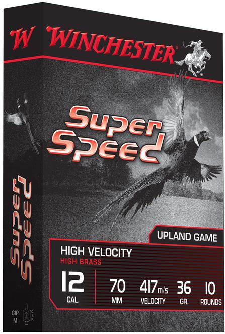Φυσίγγια Winchester Super Speed 36 Gr.