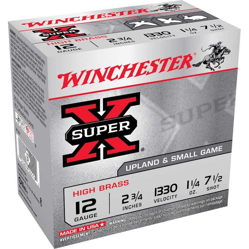 Φυσίγγια Winchester Super X 36 Gr.