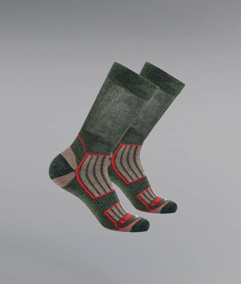 Κάλτσες Konustex Alpo
