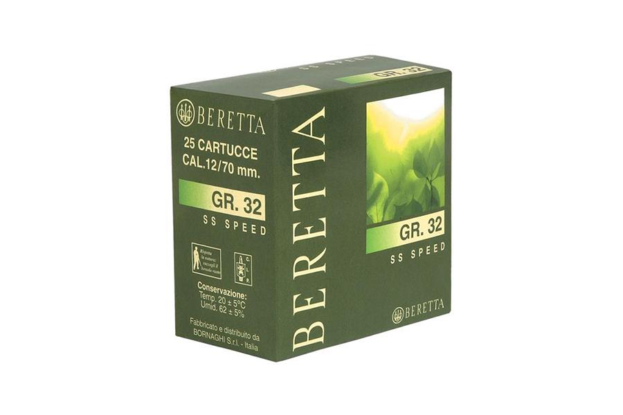 Φυσίγγια Beretta Special 34 Gr.
