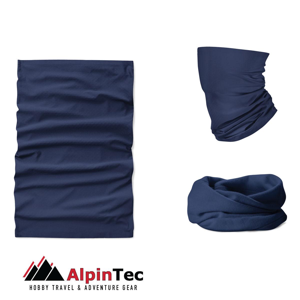 Μαντήλι Λαιμού Alpintec Coolmax Uv Db