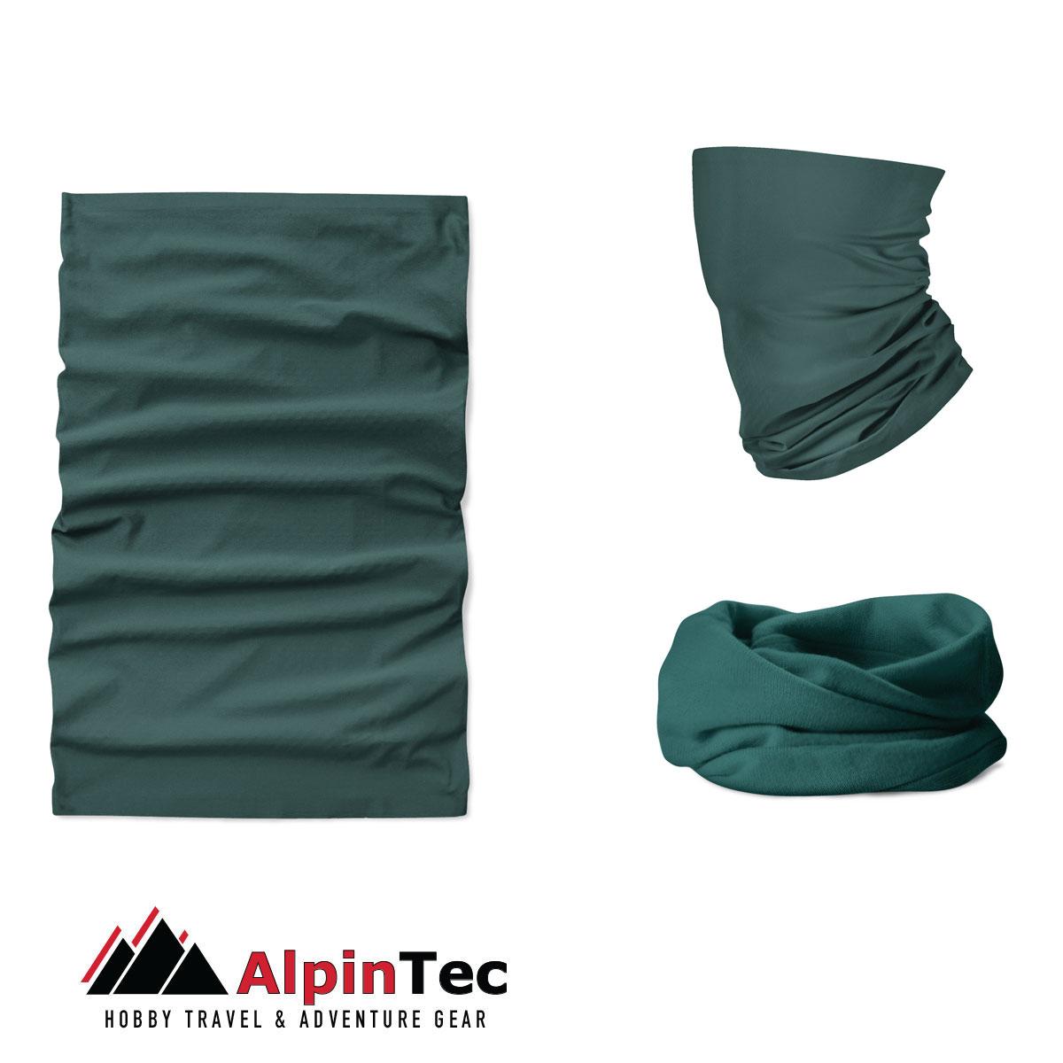 Μαντήλι Λαιμού Alpintec Coolmax Uv Dg