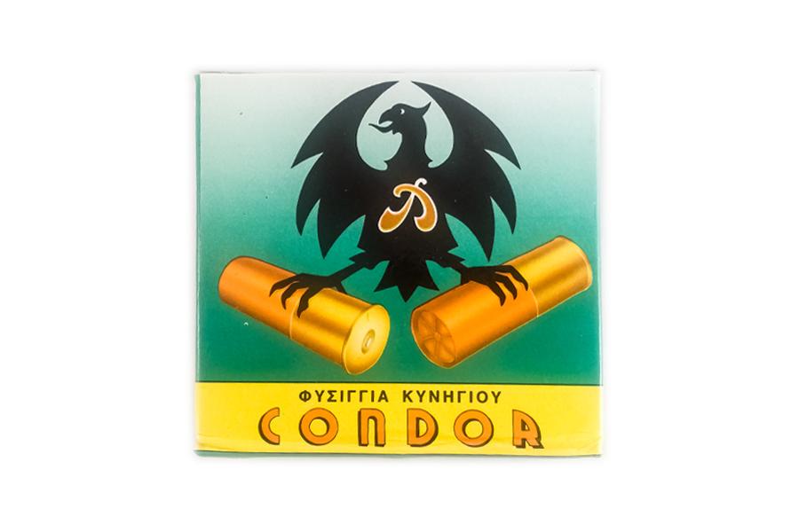 Φυσίγγια Condor 36 Gr.
