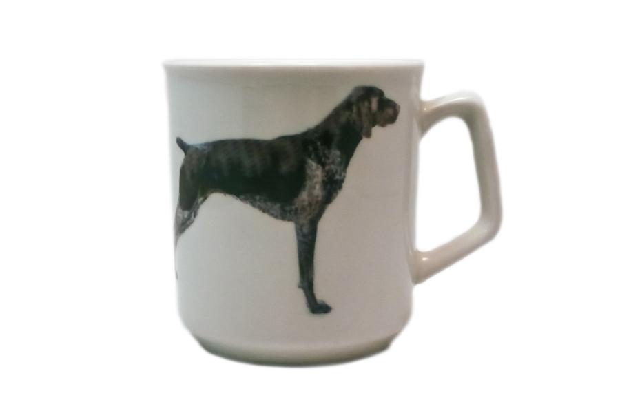 Κούπα με παράσταση σκύλου