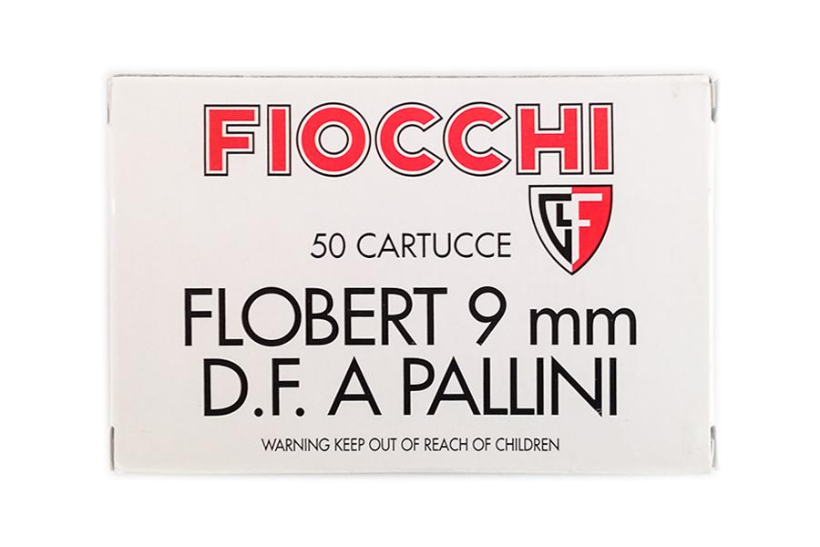 Φυσίγγια Fiocchi Flobert