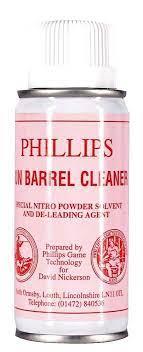 Καθαριστικό Κάννης Phillips Gun Barrel Cleaner 100ml