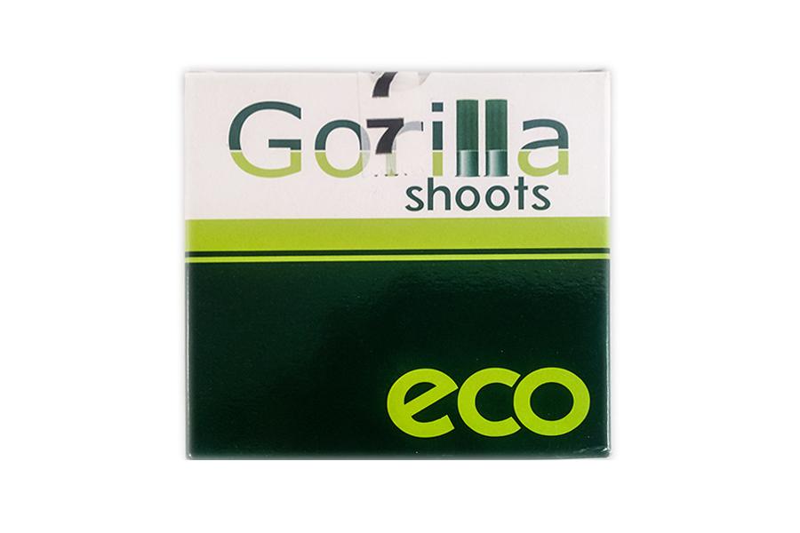 Φυσίγγια Gorilla Eco