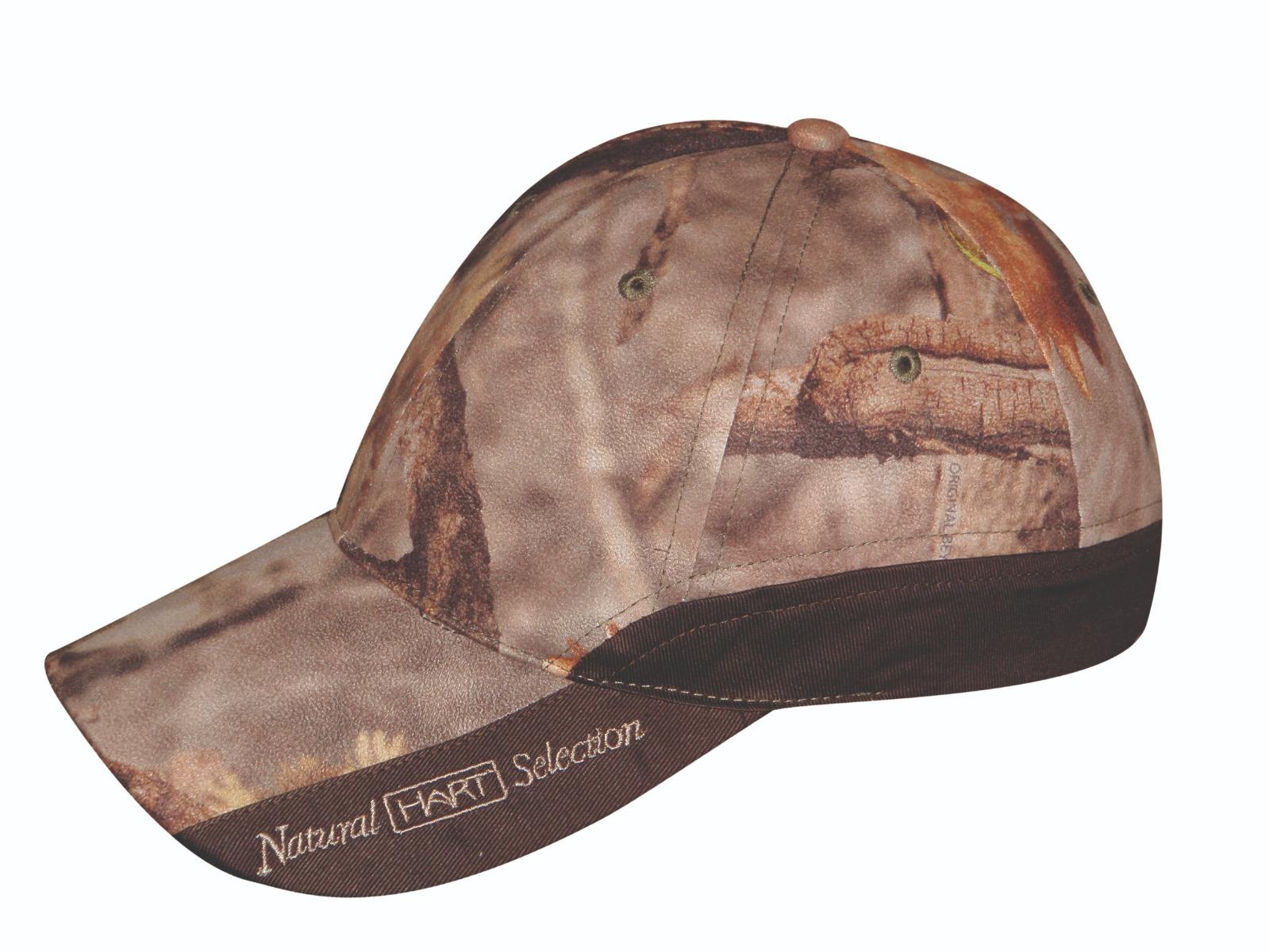 Καπέλο Hart Moss