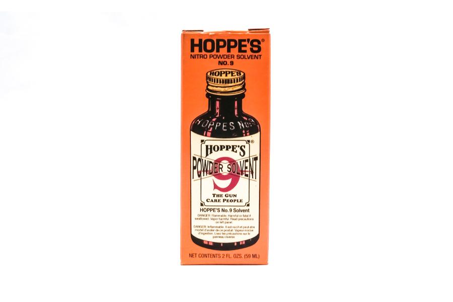 Λάδι καθαρισμού Hoppe's