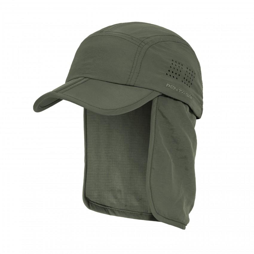 """Καπέλο Pentagon """"kalahari"""""""