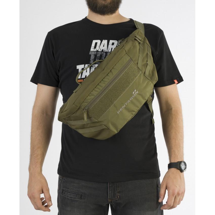 Τσάντα Pentagon Telamon