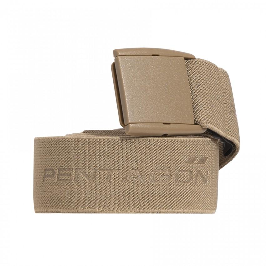 Ζώνη Ελαστική Pentagon Hermantas
