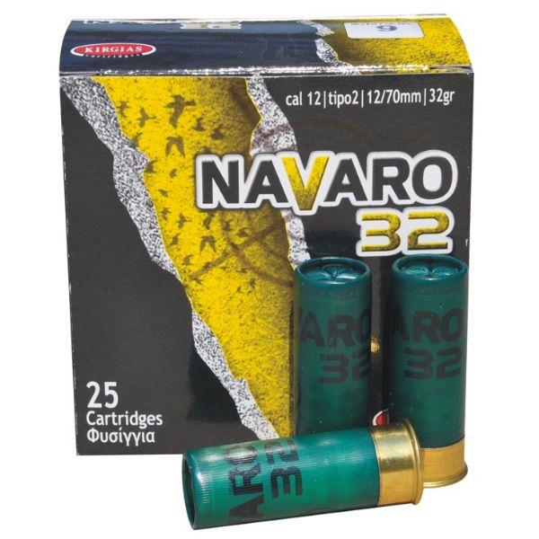 Φυσίγγια Navaro 32